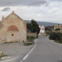 Eine weitere Kapelle