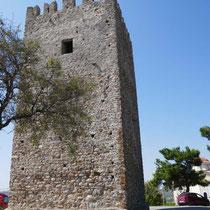 Der venezianische Turm
