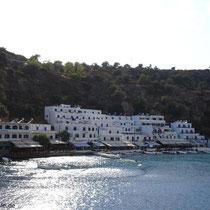 Kreta: Loutro
