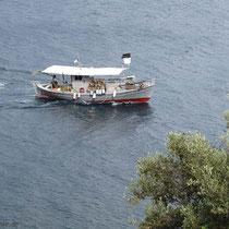 Schönstes Fischerboot