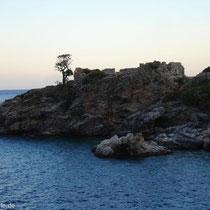 Kreta: Bei Loutro