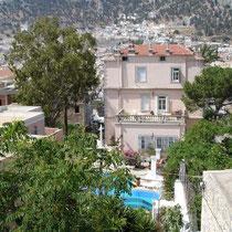 Kalymnos: Villa Themelina