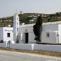 Hübsche Kapelle