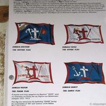 Freiheitsflaggen