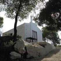 Kapelle des Profitis Ilias