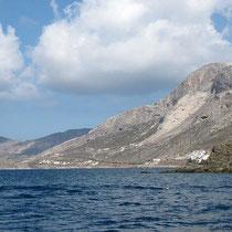 Kalymnos bei Armeos