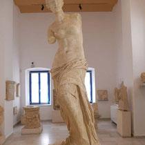 Venus, ähm. Aphrodite