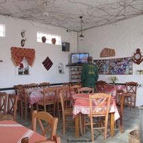 "In der Taverne ""Creta Sun"""