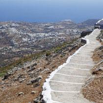 Kapelle des Agios Elisseos