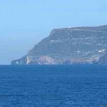 Punta Perciato