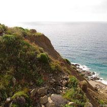 Küste bei Nas