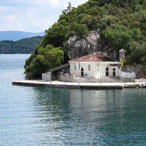 Kapelle Agia Kiriaki