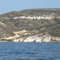 Kloster Agios Ioannis