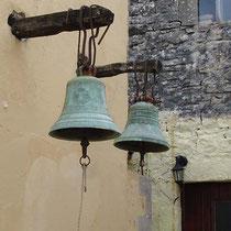 Die Kirchenglocken von Loggos