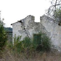 Landhaus griechisch
