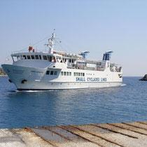 Express Skopelitis