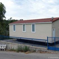 Ferienhaus oder Asylantenunterkunft?