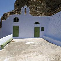 Agios Georgios to Katefyo