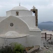 Panagia Thalassitra