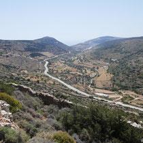 Das Tal von Choni