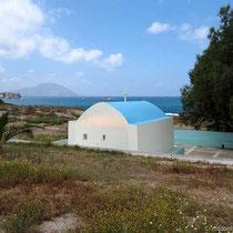 Kapelle Agios Nikolaos