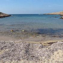 Pnigmenos-Strand