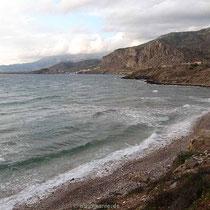 Marmaro-Strand
