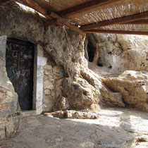 Agia Sofia - Höhle und Kapelle zu