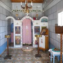 In Agios Sylvestros