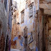 Kreta: Seitengasse