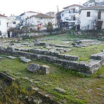 Herakles-Tempel