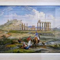Athen im 19. Jahrhundert