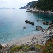 Agios-Ioannis-Strand