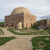 Sultan-Ibrahim-Moschee