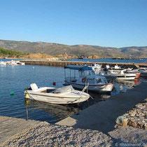 Hafen Limia