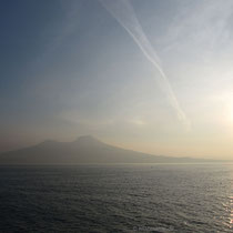 Der Vesuv