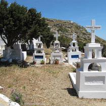....zum Friedhof