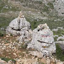 Steinmännchen