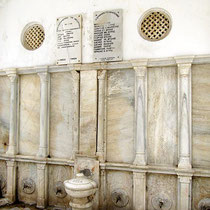 Im Brunnenhaus