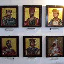 Byzantinische Seehelden, oder so...