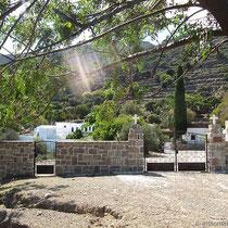 Kloster Panagia Kira