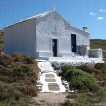 Analipsi-Kapelle