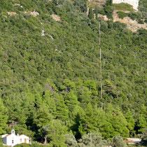 Kapelle und Kloster