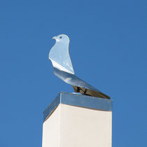 Silbervogel