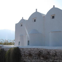 Agios Konstantinos in Artemoas