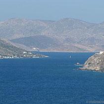 Telendos und Kalymnos