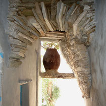 Tinos: In Kardiani