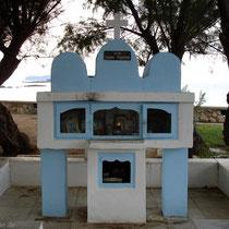Kreta: Ikonostasi