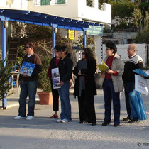 Amorgos: Zimmeranbieter in Katapola