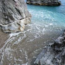 Das klare Wasser